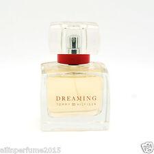 Dreaming by Tommy Hilfiger 1.7 fl.oz - 50 ml Eau De Parfum Spray Women * Unbox *