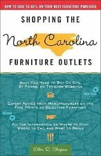 Shopping the North Carolina Furniture Outlets: How to Save 50-80% on Your Next F