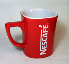 NESCAFE COFFEE RED CUP MUG PREMIUM GIFT