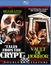 Tales From The Crypt / Vault Of Horror [Blu-ray], New DVDs