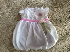 BABY BORN DOLLS SUMMER DRESS