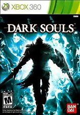 Dark Souls XBOX 360 playable on XBOX ONE