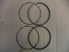 MAZDA RX7 FC FD ROTOR METAL OUTER OIL CONTROL RINGS & SPRINGS - JIMMYS