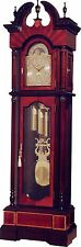 STEINWAY Grandfather Clock with piano Sitka Soundboard Spruce - LIMITED EDITION