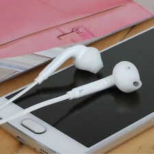 Stereo In-Ear Earphone with Volume Control Earbuds 3.5mm Jack For iPhone Samsung
