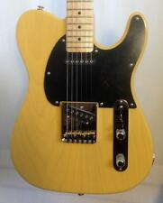 G&L USA ASAT Classic Butterscotch Blonde Electric Guitar Hardshell Case G & L