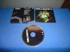 "Sam Sparro ""SAME"" CD MODUS VIVENDI 2008 EUROPE"