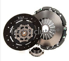 3 PIECE CLUTCH KIT FOR ALFA ROMEO 147 1.9 JTDM 16V 1.9 JTD 16V 01-09