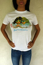 Fiorucci True Vintage Angels Shirt from the early 80s. NEVER WORN!