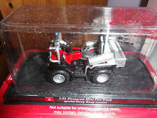 FIREXPRESS MINI FIRE TRUCK HONG KONG Del Prado  NEUF SS BLISTER