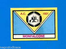 # CALCIATORI PANINI 1968-69 - Figurina-Sticker - MONFALCONE SCUDETTO -Rec