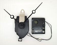 mouvement mécanisme horloge balancier aiguilles trou sonnerie westminster DIY