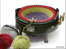 ADDI Express KINGSIZE professional circular knitting machine 46 needle 890-2 NEW