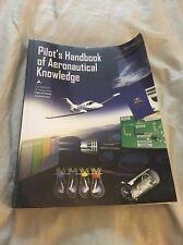 Pilot's Handbook of Aeronautical Knowledge: FAA-H-8083-25A Free US Shipping