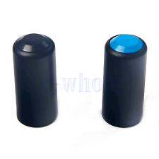 Mic Battery Cap Cup Cover Screw On For SHURE PGX2 SLX2 Wireless Microphones TW