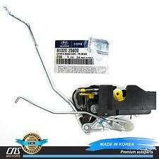 GENUINE Fits 00-05 Hyundai Accent Door Lock Actuator FRONT RIGHT OEM 81320-25000