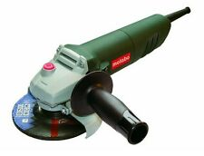 Metabo W85125 ANGLE GRINDER 125mm 850W 5'' Industrial AUS MODEL