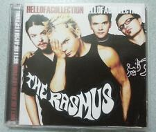 The Rasmus Hell of a Collection CD Made in the E.U. Collectible RARE