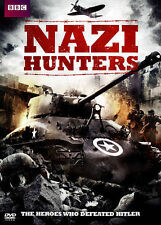 Nazi Hunters Heroes Who Defeat (2015) - Used - Dvd