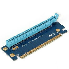 PCI-Expres​s 16x Riser Card 90 degree Right-angl​e 4cm Adapter Card 2U