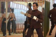 "Custom 1/6 Shih Kien ""Mr. Han""; Bruce Lee Enter the Dragon; Enterbay; Hot Toys"