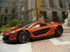 2014 McLaren P1 Limited Production Hyper Super Car featured in FORZA