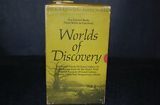 Worlds of Discovery Five Unusual Books Never Before In Paperback Pyramid Books