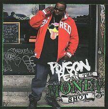 POISON PEN-MONEY SHOT CD NEW