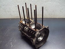 1980 80 SKI DOO CITATION 377 ROTAX 4500SS SNOWMOBILE CRANKCASE CASES CASE CRANK