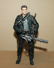 TERMINATOR 2 Judgement Day T-800 Figur Action Figure Arnold Schwarzenegger Neca