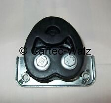 Caoutchouc d'échappement/Cintres en métal pour Mercedes-Benz classe E W210,S210