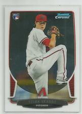Tyler Skaggs Arizona Diamondbacks 2013 Bowman Chrome Rookie Card*