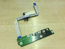 Packard Bell Minos GP2W GP3 Power Button Board + Cable 34PB2SB0000 DA0PB2PI8D0