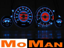 5er BMW E34 glow gauges plasmascheiben plasma dials tachoscheiben 3er BMW E30