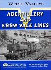 Abertillery and Ebbw Vale Lines by Vic Mitchell, Keith Smith (Hardback, 2006)