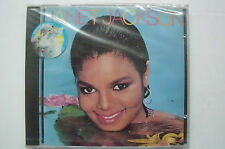 JACKSON JANET SAY YOU DO YOUNG LOVE CD SEALED