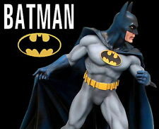 Movie Batman Anime 1/8 Figure Vinyl Model Kit 8""
