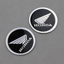 Motorcycle Tank Fairing Emblem Decal Sticker For HONDA CBR 600RR CBR250 CBR300RR