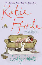 Stately Pursuits by Katie Fforde (Paperback, 2003)  1p Start