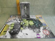 MARVEL  THE CLASSIC FIGURINE LEAD PIOMBO  SHE-HULK MISS HULK  #38