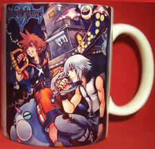 KINGDOM HEARTS - Coffee MUG CUP - CHARACTERS -  2 3D