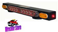 "Tow Mate 21"" WIRELESS TOW LIGHT with Safety Strip & IMON MONITOR, Wrecker, Truck"