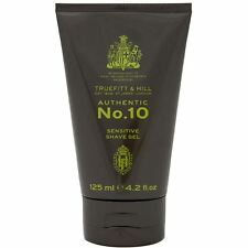 Truefitt & Hill No.10 Sensitive Shaving Gel