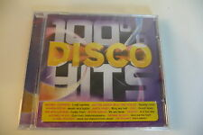 COMPILATION DISCO 80'S CD NEUF GLORIA GAYNOR IMAGINATION CLAUDE FRANCOIS CHIC