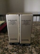 Chanel Sublimage Mask Essential Regenerating Mask - 2 Travel Size