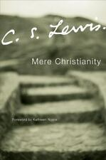 Mere Christianity (Rough Cut)-ExLibrary