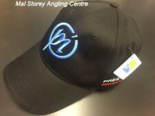 Preston Innovations Black Pi Baseball Cap With White Trim