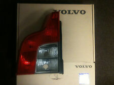 Genuine Volvo XC90 Left Hand Rear Lamp, Rear Light. Upto 2011 model year