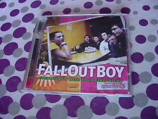 Fall Out Boy- Evening Out with Your Girlfriend (CD)