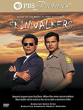 Mystery! - Skinwalkers: An American Mystery! New DVD